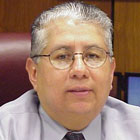 "Photo of Commissioner Alfanso ""Al"" Sanchez"